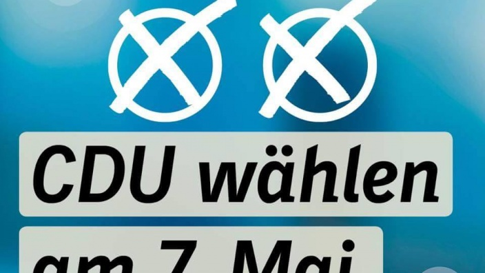 CDU wählern