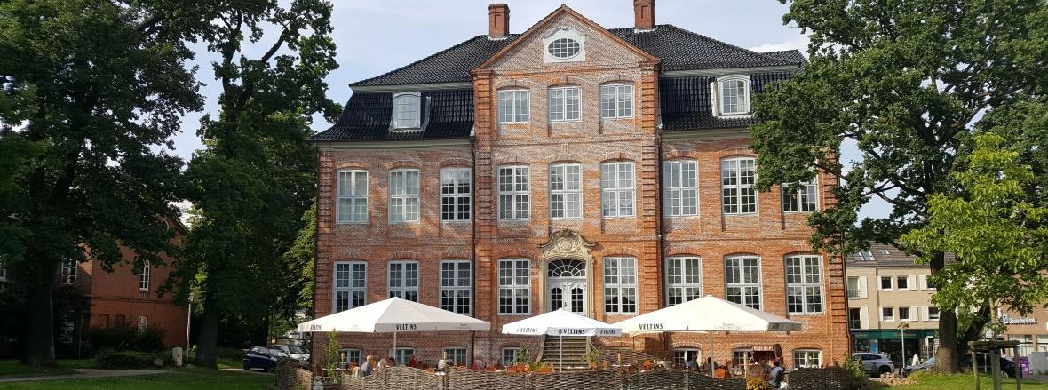 Drostei in Pinneberg