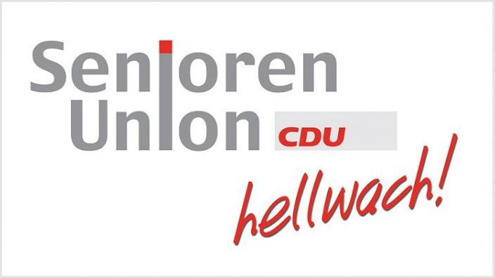 Logo hellwach