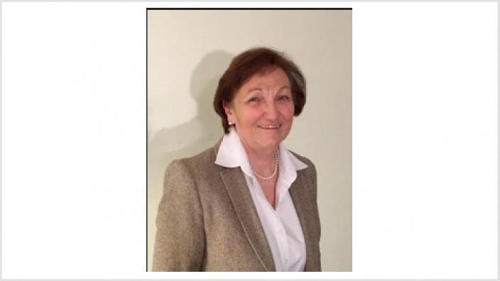 Karin Vidal