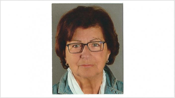 Ursula Strauch