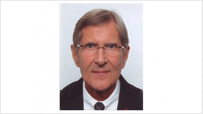 Rolf-Dieter Lehmann