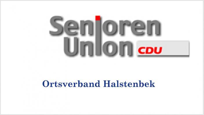 Logo OV Halstenbek