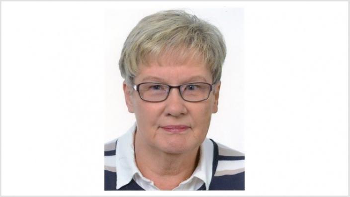Margit Wullenweber